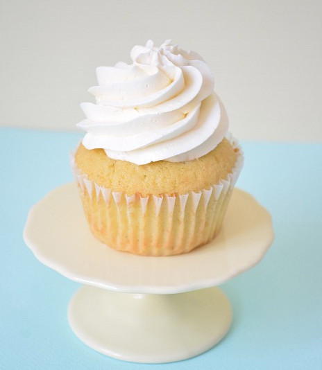 Vanilla Cupcakes Recipes — Dishmaps